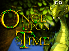Игровой слот Once Upon A Time