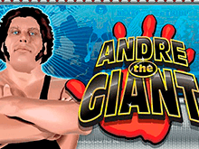 Andre The Giant от компании Микрогейминг – играть онлайн